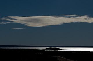 Isla de los Pajaros Peninsula Valdes Patagonia