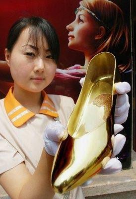 Los Zapatos Mas Caros De El Mundo