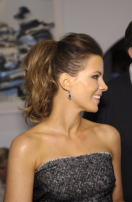 Kate Beckinsale at the Stephen Webster US Flagship Store Opening