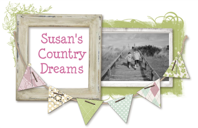 Susan's Country Dreams