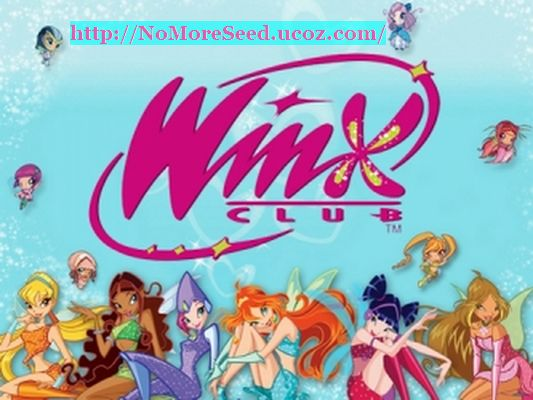 "WINX CLUB - ""ΜΑΝΙΑ"" - FURY! N.M.S (ALTER)"