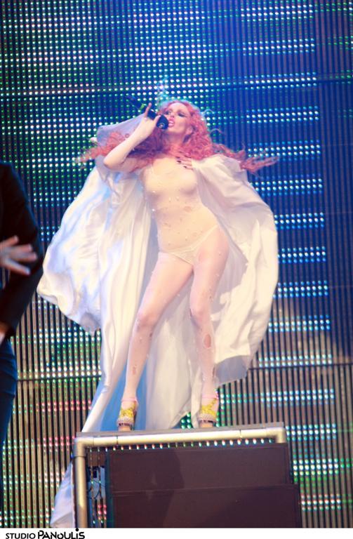 MAD VIDEO MUSIC AWARDS 2010 ΤΑΜΤΑ FEAT. ΗΣΑΪΑΣ ΜΑΤΙΑΜΠΑ - ΕΓΩΙΣΤΑ N.M.S. (ALPHA)