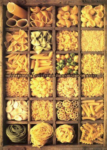 GLOBAL FOOD PASTA MANIA