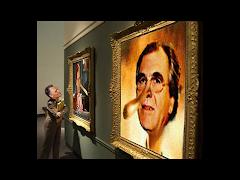 Arte é arte e eu sou tão sensivel a arte, não sei  qual escolha
