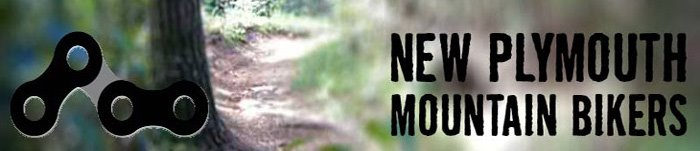 New Plymouth Mountain Bikers - old website