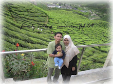 Cameron Highland - Feb'09