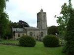 Midsomer, England