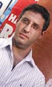 Pedro Sedlinsky