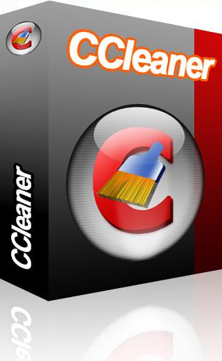 عملاق تنظيف وتسريع  الجهاز من الملفات الغير ضرورية CCleaner v3 014