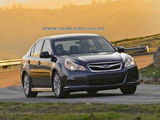 ���� ��� ����� ������ ������ 2011 - Subaru Legacy 2011