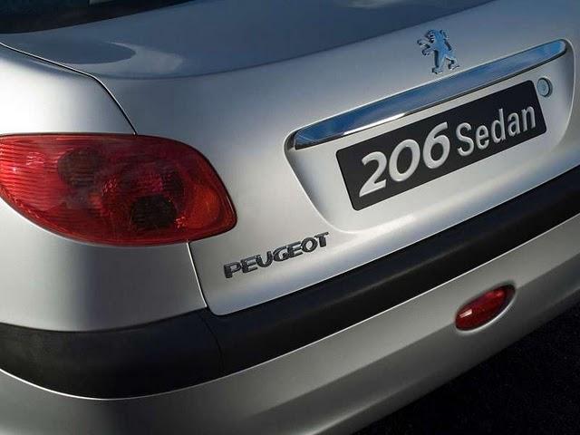 صور سيارة بيجو سيدان 206 2014 - اجمل خلفيات صور عربية بيجو سيدان 206 2014 - PEUGEOT SEDAN 206 Photos 7.jpg