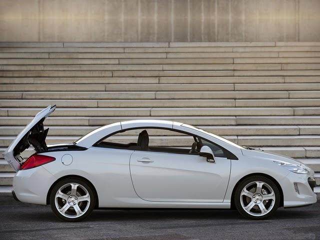صور سيارة بيجو كابورليه 308 سى سى 2013 - اجمل خلفيات صور عربية بيجو كابورليه 308 سى سى 2013 - PEUGEOT 308CC CABRIOLET Photos 17.jpg