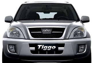 SPERANZA TIGGO 2010