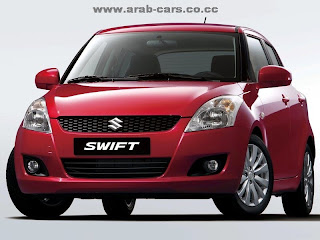 ���� ��� ����� ������ ����� 2011 - Suzuki Swift 2011