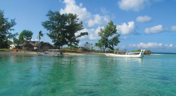 Download this Kangean Island One The... picture