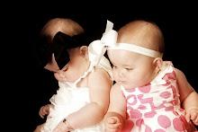 My Sweet Girls!