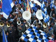 Música en El Alto