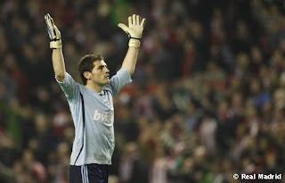 كاسياس: بيبي ليس الملام في خسارة البارحة  Casillas