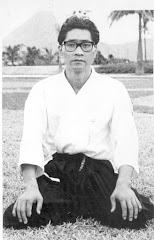 Teruo Nakatani