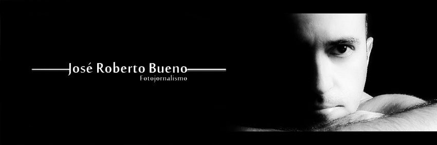 José Roberto Bueno - Fotojornalismo