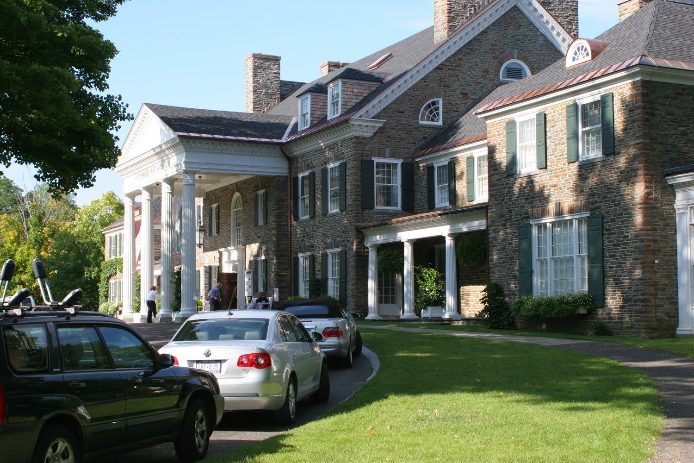 Fenimore Art Museum Cooperstown Getaway 2015 Home Design