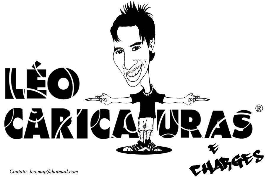 Léo Caricaturas