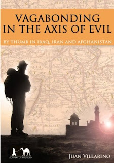 THE BOOK: BY THUMB IN IRAQ, IRAN AND AFGHANISTAN