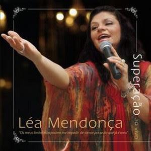 L�a Mendon�a - Supera��o 2008