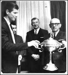 1966 Obtención de la Copa El Diario.