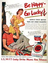 1951 Cigarettes original