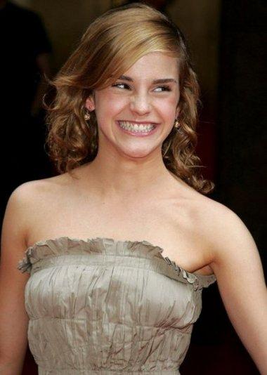 Emma Watson's Post-Potter Role