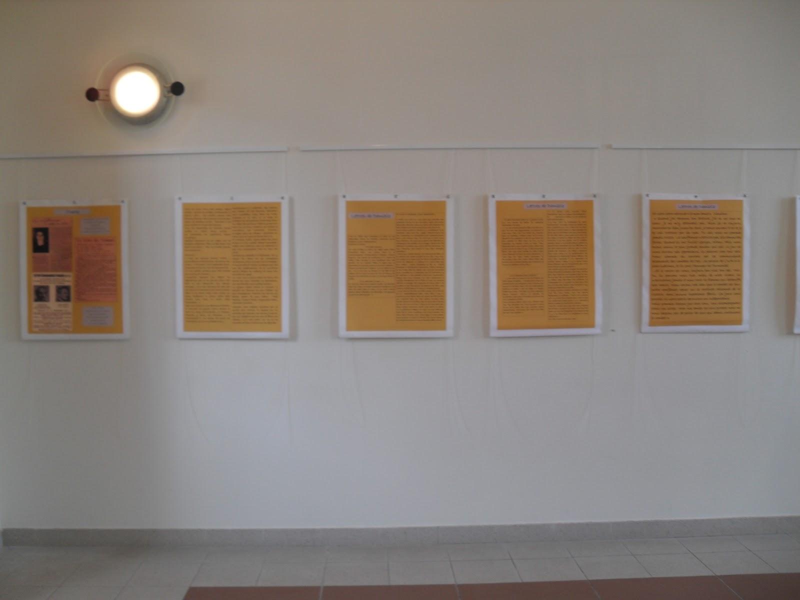 A bandera exposition danielle casanova piana for Garage danielle casanova