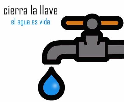 Educacion cultural del agua cuidemos el agua for Imagenes de llaves de agua