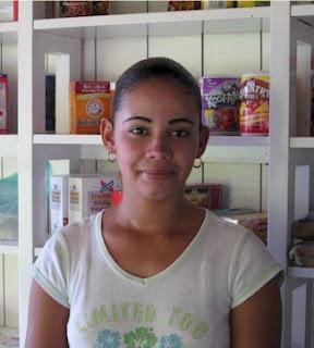 Photo of Dalia