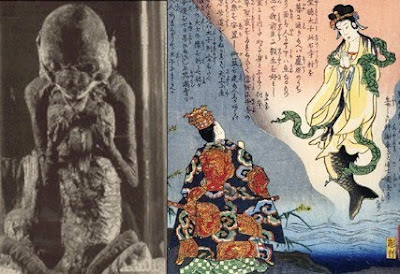 Putri Duyung, Legenda, Atau Nyata, Masih Misteri [ www.BlogApaAja.com ]