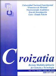Revista CROIZATIA