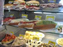Chile Hotdogs