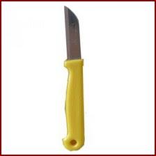 Couteau plaques de 10 couteaux attache Européenne marque OASIS®
