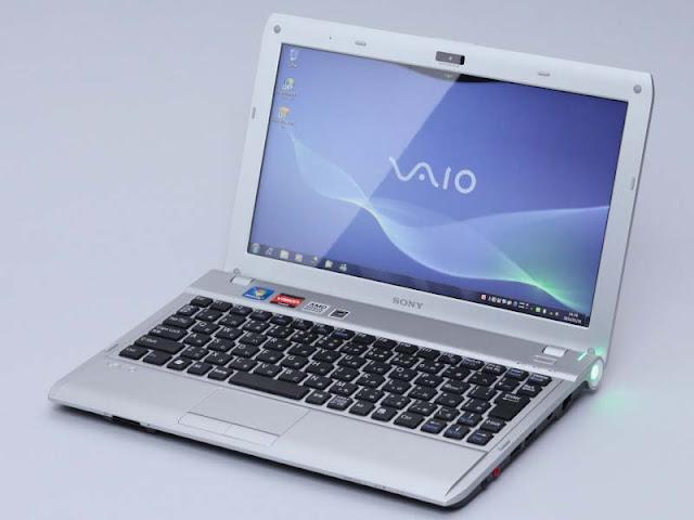Sony Vaio VPCYB19 review