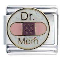 dr. mom