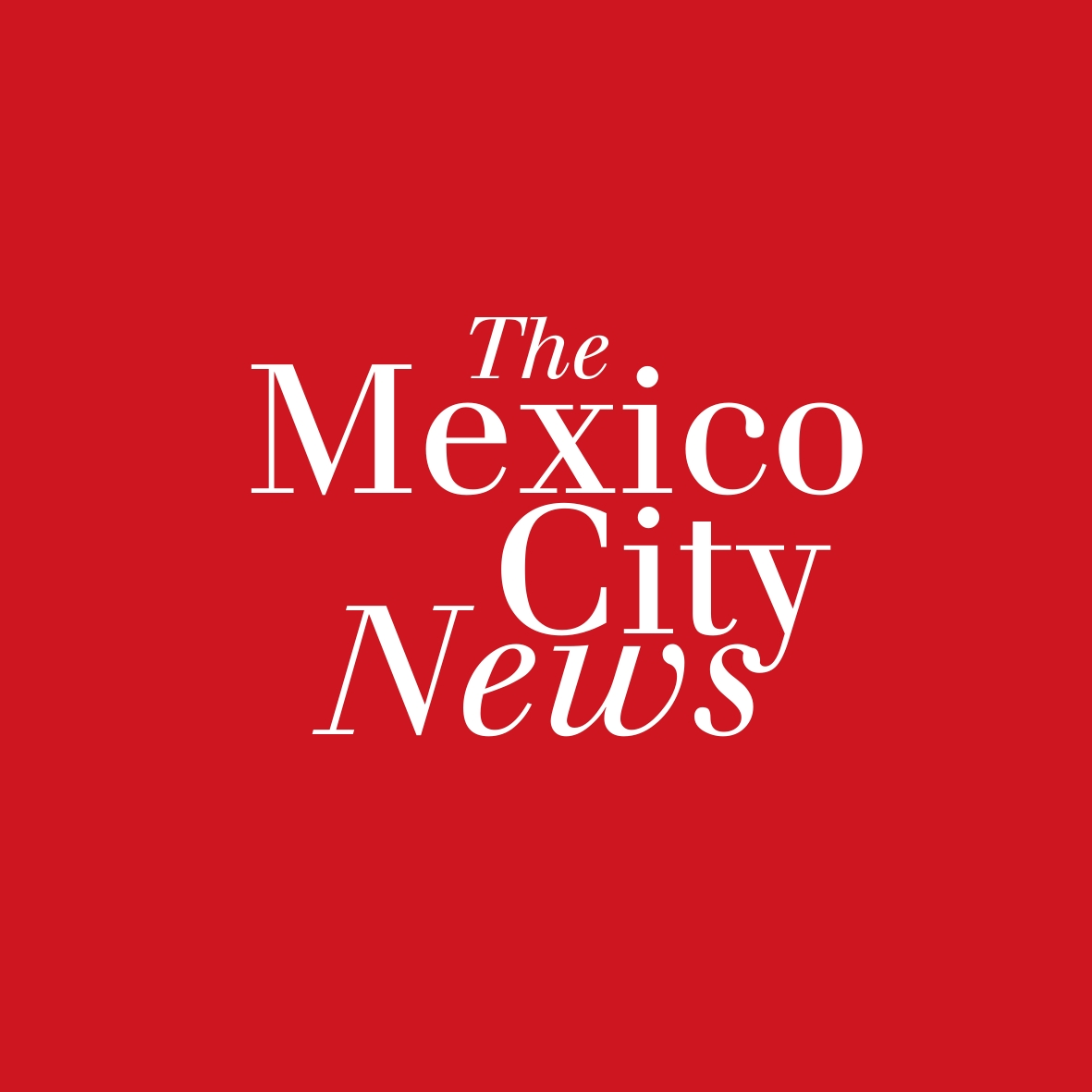 The Mexico City News