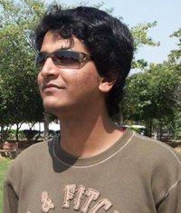 Anish Kumar Singh