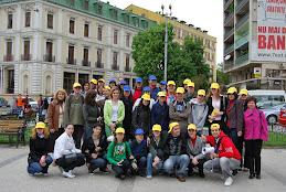 Noi suntem BETHANY! - mai 2009