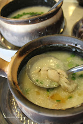 Featured Post - Singapore Geylang Lor 9 Fresh Frog Porridge in Penang