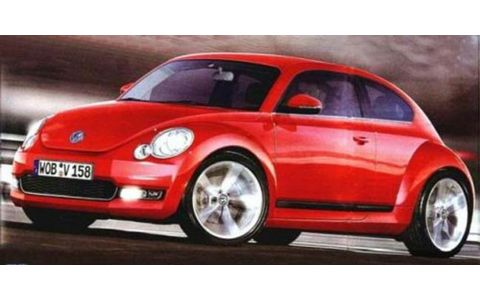 new beetle pictures. new new beetle 2011. new new