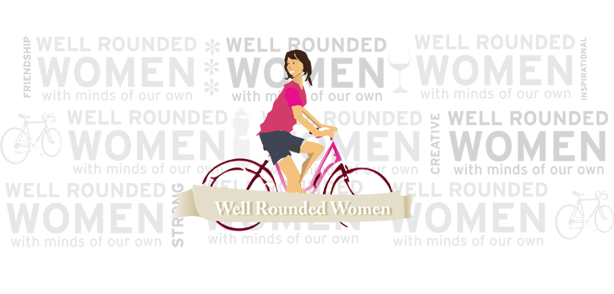 well rounded women