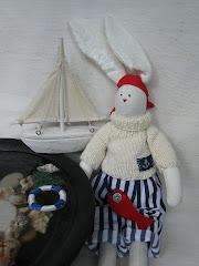 Марин морячок.