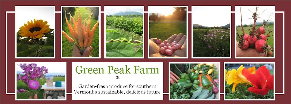 Green Peak Farm