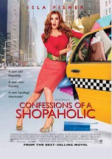 book review of shopaholic takes manhattan