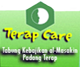 TERAPCARE-Tabung Kebajikan Al- Masakin Padang Terap